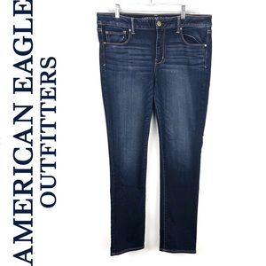 American Eagle | Super Stretch Skinny Jeans